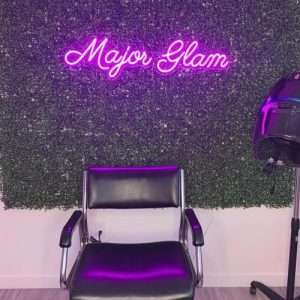 Custom LED Neon Sign photo review